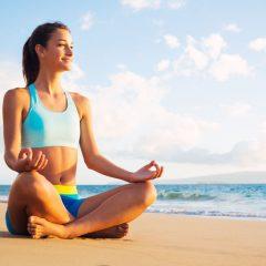 יוגה – אמצעי מצוין לגוף ולנפש