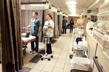 משרד הבריאות השיק מערכת ממוחשבת לניהול התורים בחדרי המיון בארץ
