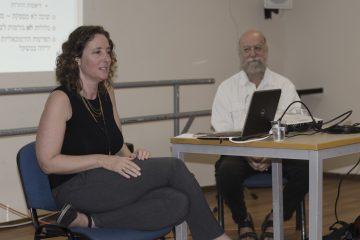 מיזם פעילי בריאות מפגש 9: בריאות נשים